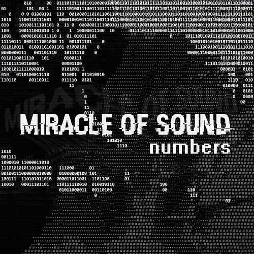 Numbers by Miracle Of Sound