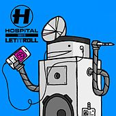 Play & Download Hospital Goes to Let It Roll by Various Artists | Napster