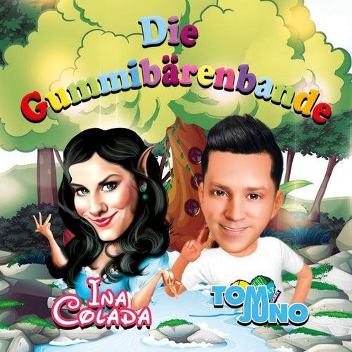 Die Gummibärenbande (Xtreme Sound Mix) von Ina Colada