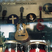 Diamonds & Debris by Cry Of Love