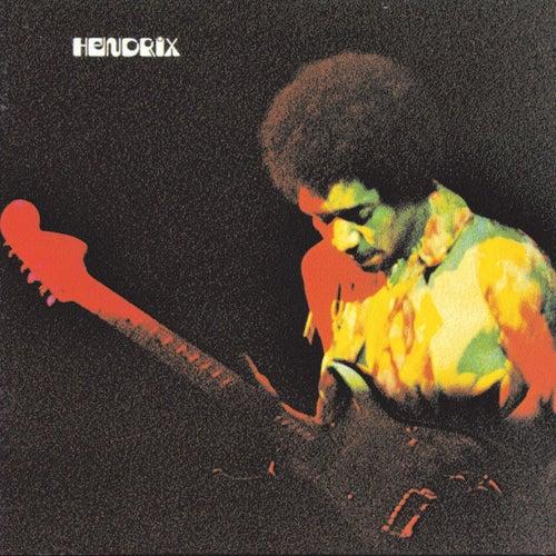 Band Of Gypsys by Jimi Hendrix