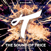 The Sound Of Trice (Mixed by Vigel) by Various Artists