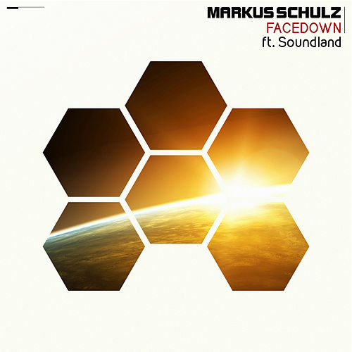 Facedown Remix de Markus Schulz