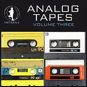 Analog Tapes 3 - Minial Tech House Experience by Various Artists