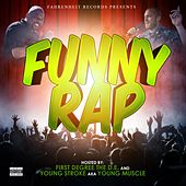 Funny Rap by Various Artists