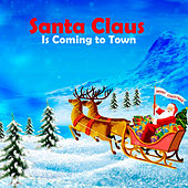 Santa Claus Is Coming to Town von Ella Fitzgerald