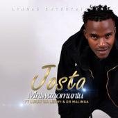 Mntwanomuntu by Josta