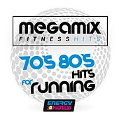 Play & Download Megamix Fitness 70's 80's Hits for Running (25 Tracks Non-Stop Mixed Compilation for Fitness & Workout) by Various Artists | Napster