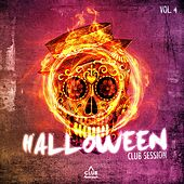 Halloween Club Session, Vol. 4 by Various Artists