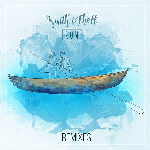 Play & Download ROW (Remixes) by Smith | Napster
