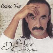 Cómo Fue by Di Blasio