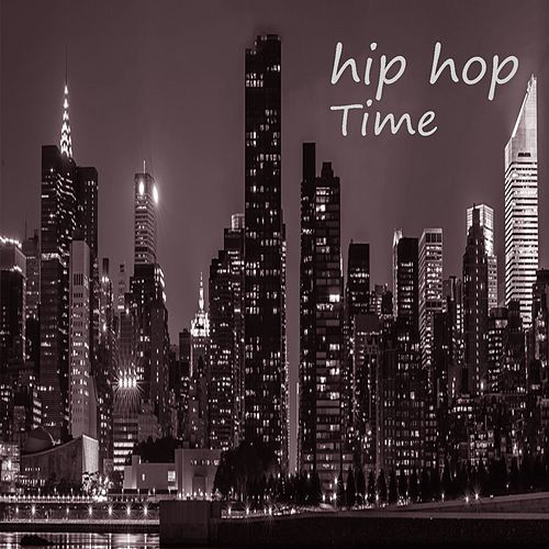 Hip Hop Time by DJ Kool