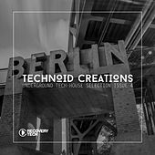 Technoid Creations Issue 4 by Various Artists