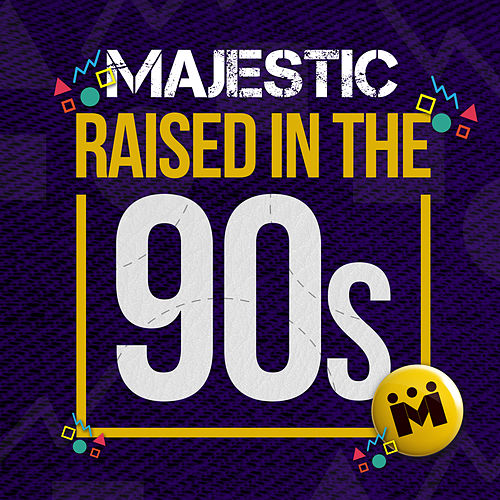 Play & Download Raised In The 90s (Ben Dooks Radio Edit) by Majestic | Napster