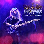 Tokyo Tapes Revisited - Live In Japan by Uli Jon Roth