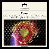 Play & Download Ravel: Symphonic Works by Berliner Sinfonie-Orchester | Napster