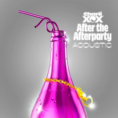 After The Afterparty (Acoustic) de Charli XCX