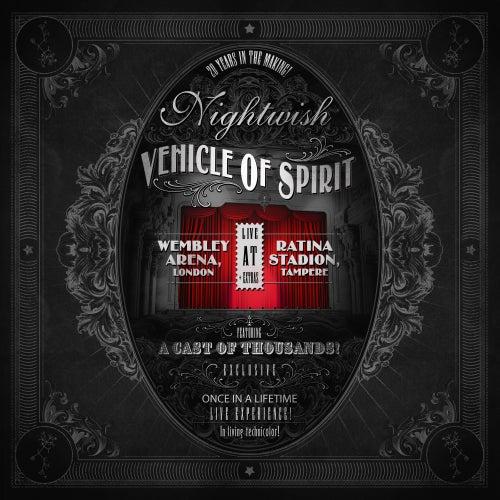 Vehicle of Spirit (Live Ep) von Nightwish