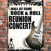 Hall Of Fame: Rock & Roll Reunion Concert by Various Artists