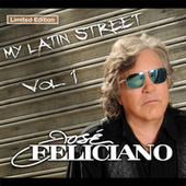 My Latin Street, Vol. 1 by Various Artists