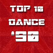 Top 10 Dance '90 (Radio and Extended Versions) by Various Artists