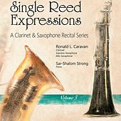 Single Reed Expressions, Vol. 5 by Various Artists