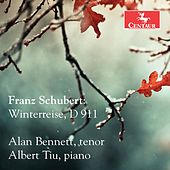 Schubert: Winterreise, Op. 89, D. 911 by Alan Bennett