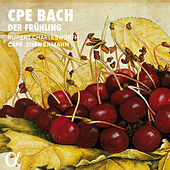 Play & Download C.P.E. Bach: Der Frühling by Various Artists | Napster