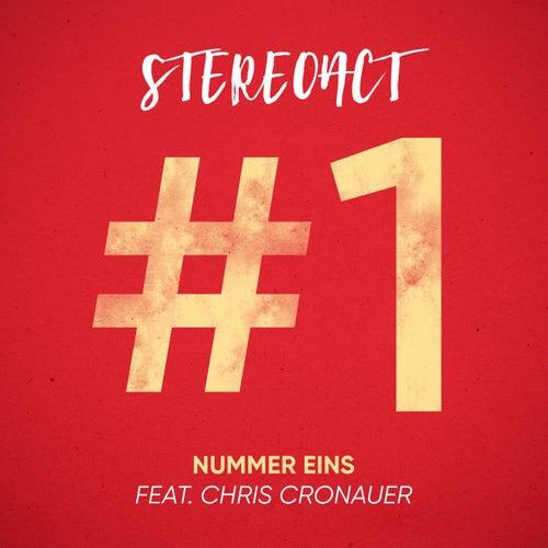 Nummer Eins von Stereoact