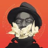 Play & Download Diasporadical by Blitz the Ambassador | Napster