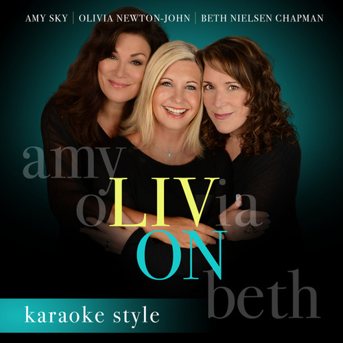 Play & Download Liv On by Olivia Newton-John | Napster