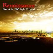 Play & Download Live at the BBC - Sight & Sound by Renaissance | Napster