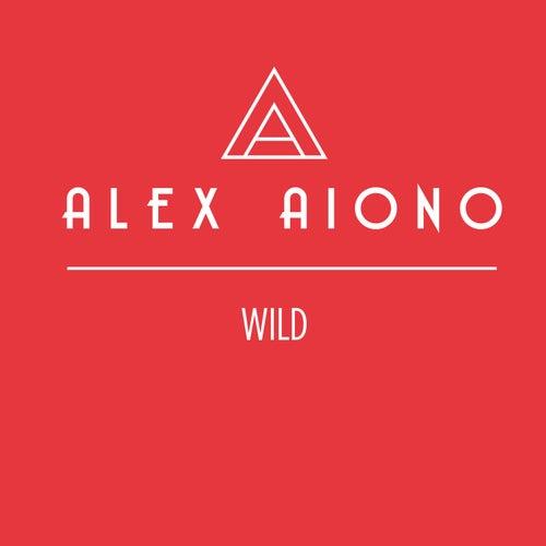 Wild de Alex Aiono