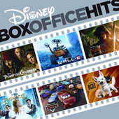 Disney Box Office Hits by Various Artists
