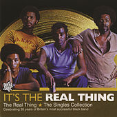 It's The Real Thing: The Singles Collection by The Real Thing