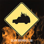 Play & Download Blowback by Slow Burning Car | Napster