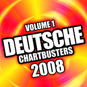 Deutsche Chartbusters 2008 Vol. 1 by The CDM Chartbreakers