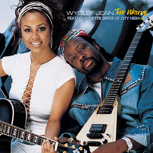 Play & Download Two Wrongs by Wyclef Jean | Napster
