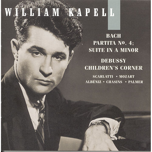 Play & Download William Kapell Edition Vol. 6 by Various Artists | Napster