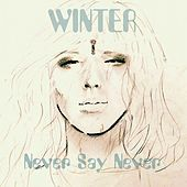Never Say Never by Winter