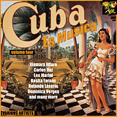 Play & Download Cuba es musica, Vol. 4 by Various Artists | Napster