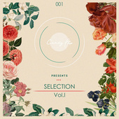 Candy Flip Presents Selection Vol. 1 by Various Artists