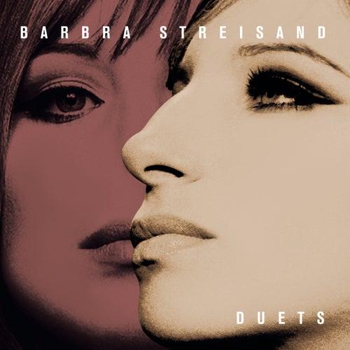 Duets von Barbra Streisand