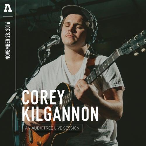 Corey Kilgannon on Audiotree Live by Corey Kilgannon