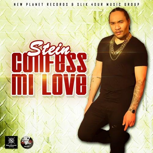 Confess Mi Love by Stein