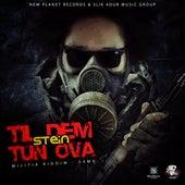 Play & Download Til Dem Tun Ova by Stein | Napster