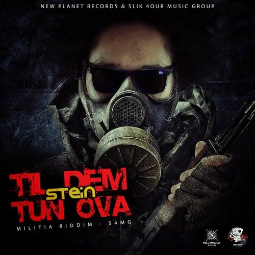 Til Dem Tun Ova by Stein