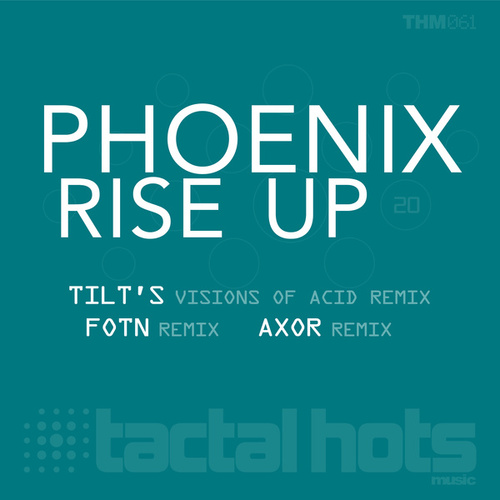 Play & Download Rise Up 20 by Phoenix | Napster