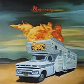 Play & Download A House All on Fire by Maquiladora | Napster