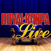 Royal Konpa Live by Various Artists